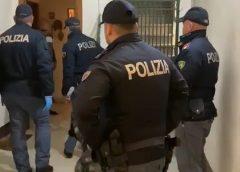 Caltanissetta, hashish e marijuana in casa di un arrestato domiciliare