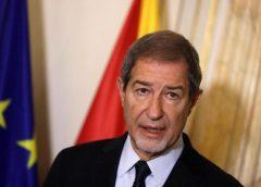 Regione: governo Musumeci nomina quattro dirigenti generali