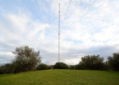 Soprintendenza: L'Antenna Rai non si accorcia