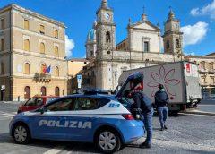 Controlli delle forze dell'ordine, 10 denunciati