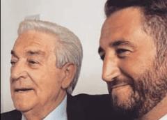 Caltanissetta, morto Michele Cancelleri: padre di Giancarlo, Vincenzo e Azzurra