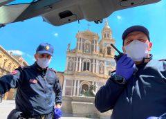 Coronavirus: nel fine settimana sono state controllate 294 persone dalla Polizia di Stato, 40 delle quali sanzionate per violazioni delle misure di contenimento