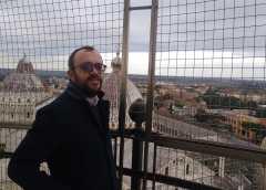 Circolo Faletra (PD): Carlo Vagginelli eletto segretario