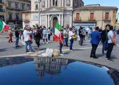 """Pagano (lega): """"la Lega in piazza contro il governo Conte per dar voce al popolo martoriato"""""""
