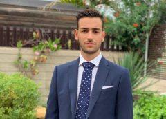 Sicindustria: Scerra è il nuovo presidente dei giovani imprenditori di Caltanissetta