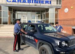 Rapina alla stazione di servizio, due arresti