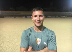 """Cusn-Città di Caltanissetta, Mirco Scarantino: """"Ho narrato le mie esperienze personali"""""""