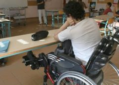 Assistenza per gli alunni disabili, altri 8,8 mln per le ex Province
