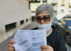 "Bolletta idrica da 1.600 euro ad una pensionata: ""Letture contatore falsate da aria"""