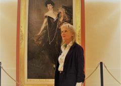 Lutto nel motorismo storico: addio a donna Costanza Cfan de Rivera, discente della famiglia Florio