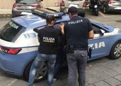 Caltanissetta, evasione dagli arresti domiciliari, la Polizia di Stato denuncia nisseno trentaquattrenne
