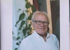 Trovato l'anziano scomparso