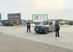 Arma, arresti in provincia