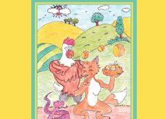 """Gli alunni di scuola primaria del King diventano scrittori. Il libro """"Amica Favola e La Macchina Inventafiabe"""" pubblicato da AG Book Publishing di Roma"""