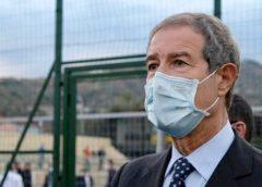 """Coronavirus, Musumeci: """"Un disegno di legge per limitare le chiusure"""""""