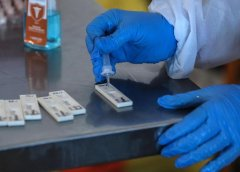 Coronavirus, altri 156 nuovi positivi in Sicilia e un morto