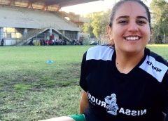 """Gli atleti della DLF Nissa Rugby alle prese con la vita 'limitata' dal coronavirus. Ilaria Cirneco, 16 anni: """"Scopro il valore delle piccole cose che prima erano scontate"""