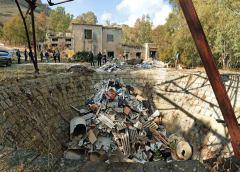Italia Nostra Sicilia denuncia lo scandaloso stato dei luoghi della ex Miniera Trabonella
