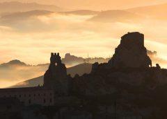 """Italia Nostra Sicilia. """"Pietrarossa"""", un castello in cerca d'autore"""