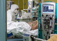 Coronavirus, il bollettino dell'8 marzo: in Sicilia 515 nuovi casi (19 nel nisseno) e 19 morti