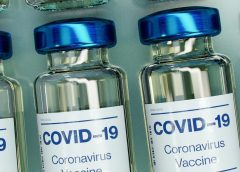 Da febbraio il vaccino Anticovid sarà somministrato alle persone con disabilità, ai loro accompagnatori e ai familiari