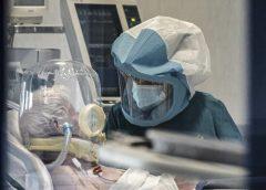 Covid, bollettino del 15 gennaio: la Sicilia sfiora il record di contagi, sono 1.945 i nuovi casi (87 nel nisseno), aumentano i pazienti in ospedale