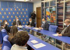 Nucleare, al lavoro il gruppo di esperti della Regione: entro febbraio le motivazioni contrarie ai siti di stoccaggio in Sicilia