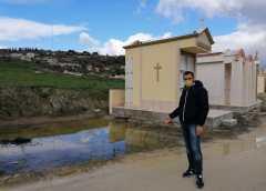 """Aiello (Lega): """"Problemi e disservizi al cimitero"""""""