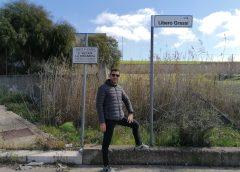 """Oltraggio alla memoria di Libero Grassi – Aiello (Lega): """"Il Comune cambi il nome da Via Libero Grassi a Via Discarica a cielo aperto"""""""