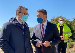 Venerdì la presentazione del progetto della bretella di collegamento tra il nuovo Viadotto San Filippo Neri e l'esistente SS 640 al Km 62+577