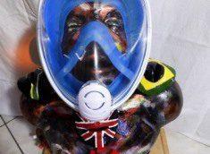 """La nuova opera di Guadagnuolo: """"Le varianti di SARS-CoV-2: inglese, sudafricana e brasiliana"""""""