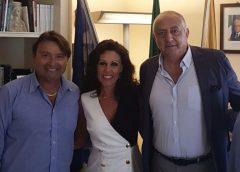 Mannella aderisce a Idea Sicilia