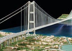 Nel Meridione c'è sempre un gran ponte (sullo Stretto) da realizzare