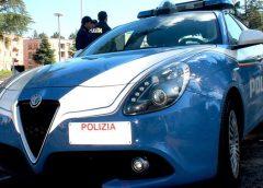 Caltanissetta, maltrattamenti contro familiari e tentato omicidio: cinquantenne arrestato dalla Polizia di Stato