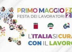 """""""L'Italia Si Cura con il Lavoro"""" è lo slogan scelto per celebrare La Festa dei Lavoratori"""