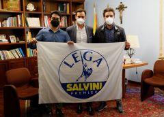 Falzone è il nuovo Responsabile Regionale Enti Locali della Lega Giovani Sicilia