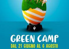 Caltanissetta, DLF Nissa Rugby Green Camp: dal 21 giugno al 6 agosto