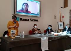 La diagnosi, cura e follow updel tumore alla mammella si avvierebbero in provincia di Caltanissetta