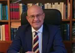 Camera penale, Iacona riconfermato presidente