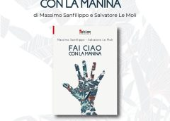 Fai ciao con la manina – Massimo Sanfilippo e Salvatore Le Moli- Eskimo Edizioni