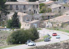 La Targa Florio Classica 2021 al rush finale