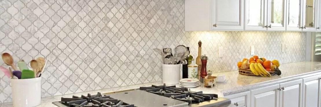 carrara marble mosaic tiles italian