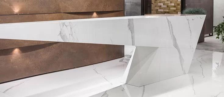 large format porcelain panels the