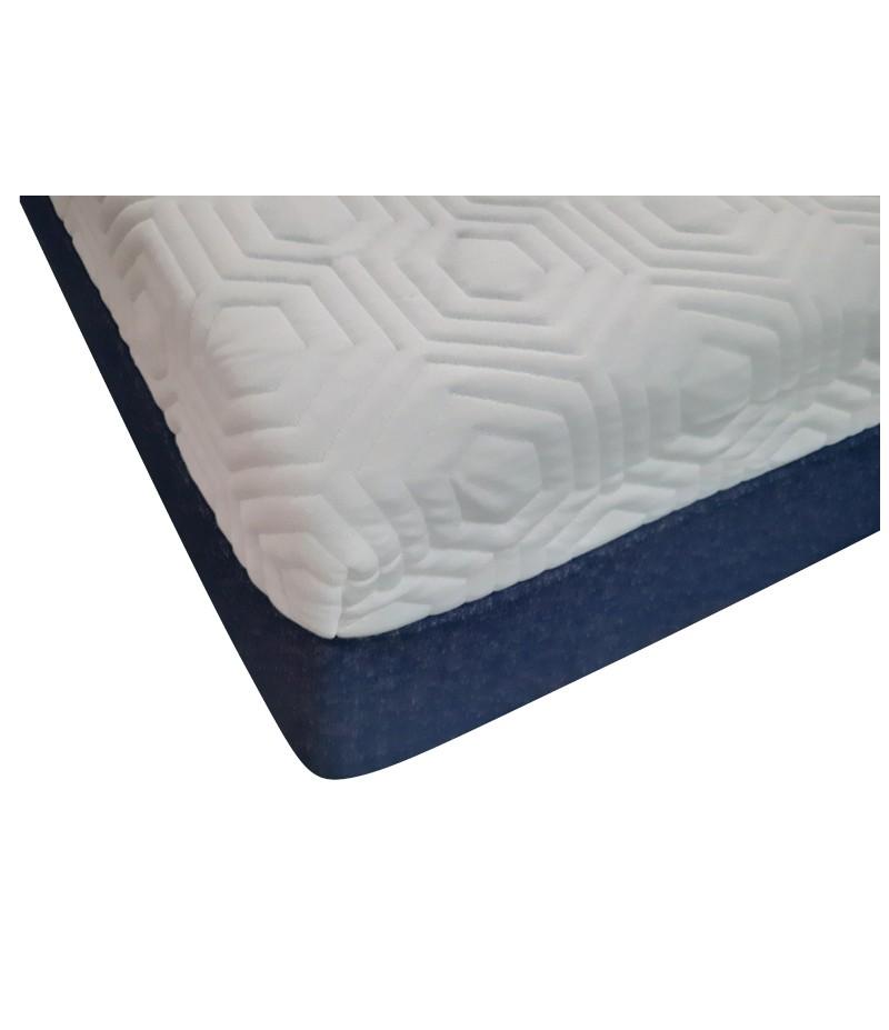 sensor gel royal lux mattress 5 0
