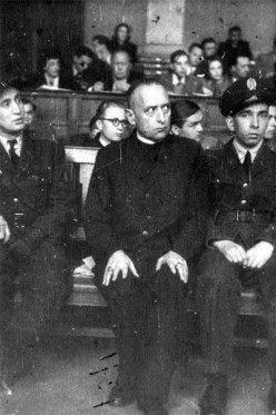 Padre Pio Bilocated to a Communist Dungeon