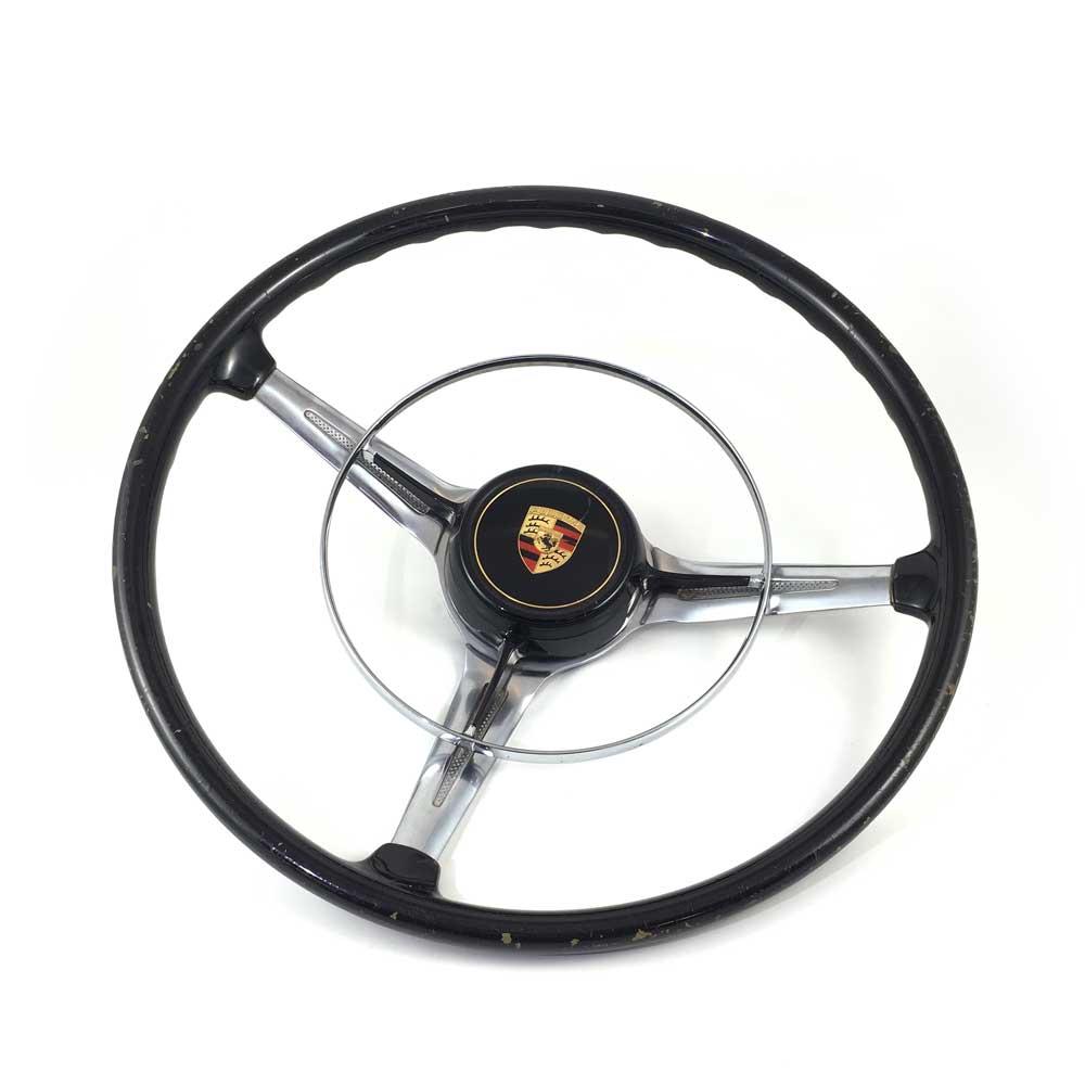 Porsche 356B and 356C Steering Wheel