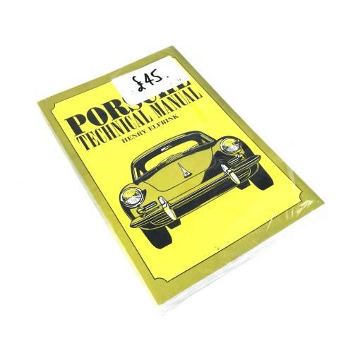 Porsche Technical Manual