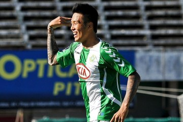jun suk setubal trabzonspor
