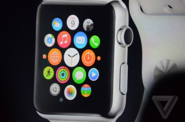 Apple Watch no Brasil
