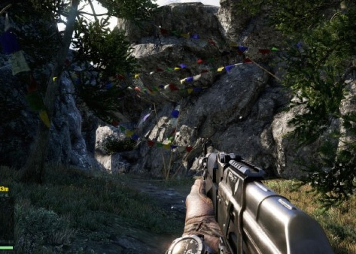 Far Cry 4 PC Review